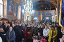 Credincioșii din cartierul orădean Episcopia Bihor binecuvântați de Chiriarhul Oradiei