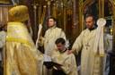 Credincioșii municipiului Beiuș au primit binecuvântare arhierească