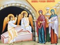 Credința vie a femeilor mărturisitoare – izvor de lumină şi bucurie*