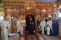 """Curs festiv la Facultatea de Teologie Ortodoxă """"Episcop Dr. Vasile Coman"""""""