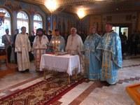 """Deschidere de an universitar la Facultatea de Teologie Ortodoxă """"Episcop Dr. Vasile Coman"""" din Oradea"""