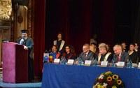 Deschidere de an universitar sub auspicii sărbătorești la Oradea