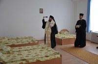 """Deschiderea noului an școlar la Liceul Ortodox """"Episcop Roman Ciorogariu"""" din Oradea"""
