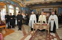 Deschiderea noului an universitar la  Facultatea de Teologie Ortodoxă din Oradea