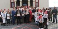 Deținuții politici anticomuniști, omagiați la Subpiatra
