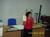 Doamna Elena Cuza omagiată la Oradea