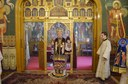 Duminica a cincea din Postul Mare la paraclisul Reședinței Episcopale din Oradea