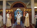 Duminica a doua din Post la noua Catedrală Episcopală