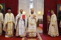 Duminica a doua din Postul Paștilor la Catedrala Episcopală din Oradea