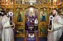 """Duminica a doua din Postul Paștilor la Mănăstirea """"Sfânta Cruce"""" din Oradea"""