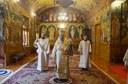 Duminica a treia după Paşti la paraclisul de la Centrul Eparhial din Oradea