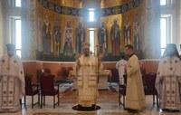 Duminica a treia după Rusalii prăznuită la Catedrala Episcopală din Oradea