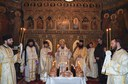 Duminica dinaintea Naşterii Domnului prăznuită la Oradea