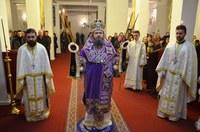 Duminica după Botezul Domnului la Catedrala Episcopală din Oradea