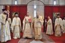 Duminica Iertării la Catedrala Episcopală din Oradea