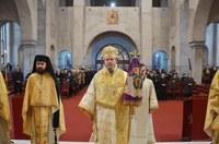Duminica Izgonirii lui Adam din Rai la Catedrala Episcopală din Oradea
