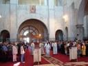 Duminica Mironosiţelor la Catedrala Episcopala din Oradea