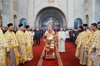 Duminica Ortodoxiei – zi de mulțumire și recunoștință la Oradea