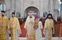 Duminica Ortodoxiei cinstită la Catedrala Episcopală din Oradea