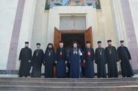 Duminica Ortodoxiei la Catedrala Episcopală Învierea Domnului din Oradea