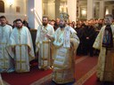 Duminica Ortodoxiei la noua Catedrală Episcopală