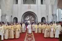 Duminica Ortodoxiei sărbătorită la Catedrala Episcopală din Oradea