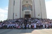 Ediția a doua a Întâlnirii tinerilor ortodocși bihoreni