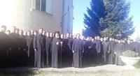 Episcopul Roman Ciorogariu comemorat în Protopopiatul Oradea