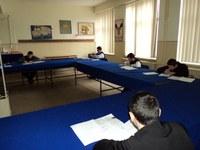 Etapa eparhială a Concursului Naţional dedicat Părintelui Dumitru Stăniloae