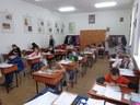 Etapa judeţeană a concursului Cultură şi spiritualitate românească  în Episcopia Oradiei