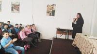 Eu şi faptele mele - activitate juridică la Liceul Ortodox din Oradea