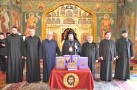 Eveniment cultural la Centrul Eparhial al Episcopiei Oradiei