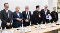 Eveniment cultural la Universitatea din Oradea