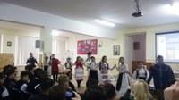 Evenimente culturale şi ştiinţifice la  Liceul Ortodox Episcop Roman Ciorogariu din Oradea