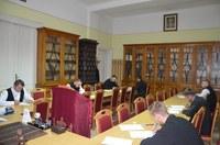 Examen de capacitate preoţească în Episcopia Oradiei