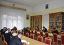 Examen de capacitate preoţească