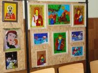Expoziție-concurs de icoane la Oradea