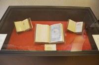 Expoziție de obiecte bisericești din tezaurul  Arhiepiscopiei Dunării de Jos la Oradea