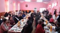 Femeia creștină sărbătorită la Sânnicolau Român