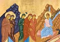 Femeile Mironosițe - lumini pentru viaţa femeilor creştine în Biserică şi în societate