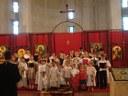Festival coral de Rusalii în Eparhia Oradiei