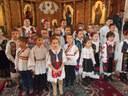Festival de Colinde şi Tradiții Creștine la Aleșd