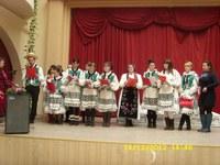 Festival de colinde tradiţionale în Eparhia Oradiei