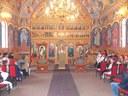 """Festival de pricesne """"La umbra Crucii Tale"""" la Husasău de Criș"""