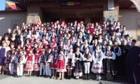 Festival de pricesne în Oradea