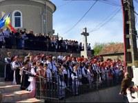 Festival de pricesne în Protopopiatul Marghita