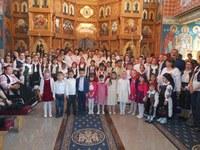 Festival de pricesne la Aleșd