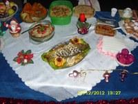 Festival gastronomic cu mâncăruri de post