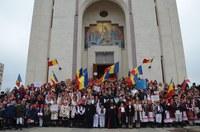 """Festivalul de colinde """"Noi umblăm a colinda"""" din Episcopia Oradiei  la a XIV-a ediție în An Centenar"""