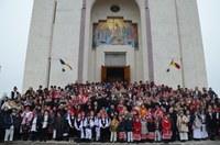 """Festivalul de colinde """"Noi umblăm a colinda"""" la Oradea"""